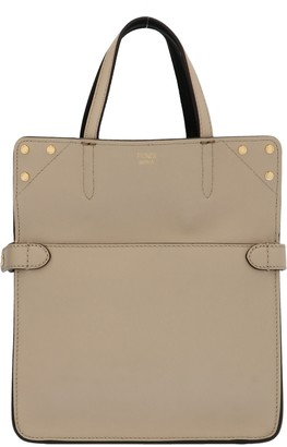 Fendi Flip Shoulder Bag