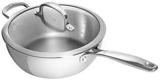 OXO Pro 3-qt. Stainless Steel Saucepan with Lid