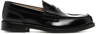 College Slip-On Loafers