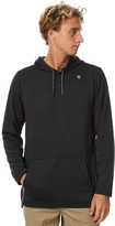 Hurley Dri Fit Solar Mens Hoody Fleece Black