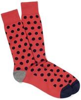 J.Mclaughlin Dot Socks