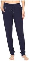 Lauren Ralph Lauren Lounge Jogger Pants Women's Pajama