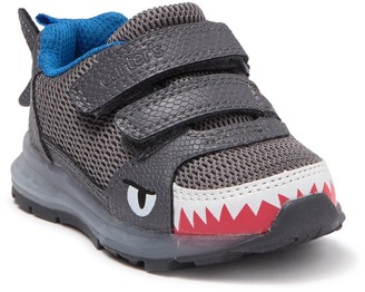 Carter's Fun Shark Light-Up Sneaker (Baby & Toddler)