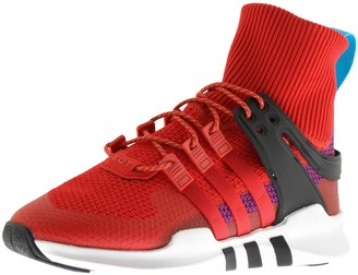 adidas EQT Support Trainers Red