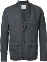 Factotum flap pocket blazer