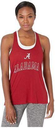 Champion College Alabama Crimson Tide Eco(r) Swing Tank Top