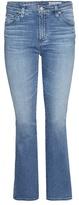 AG Jeans The Jodi Crop Side Slit Jeans
