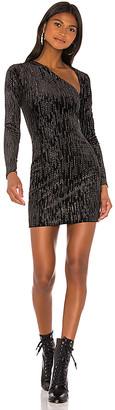 h:ours Flirt Mini Dress