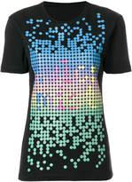 Paco Rabanne NYLON MIST T-shirt