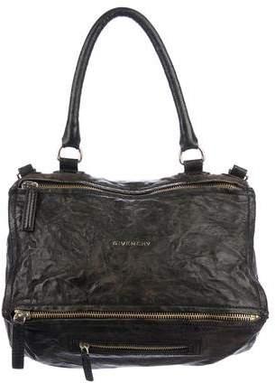 Givenchy Large Pandora Satchel