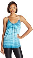 Three Dots Women's Horizon Dye Cami Tank Top