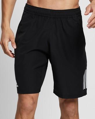 adidas Club 3-Stripes Shorts