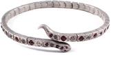 Lulu Frost *Vintage* One-Of-A-Kind Articulated Snake Bracelet