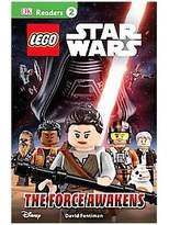 Lego Star Wars the Force Awakens (Paperback) by David Fentiman