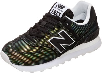 New Balance Women's 574 V2 Luminescent Mermaid Sneaker