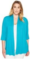 Karen Kane Plus - Plus Size Molly Cardigan Women's Sweater