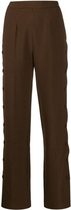Markus Lupfer Gemma tailored trousers