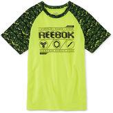 Reebok Boys Graphic T-Shirt-Big Kid