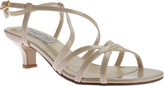 Touch Ups Women's Eileen Strappy Sandal