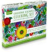 Crayola Creative Escapes Coloring Gift Set