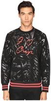 Vivienne Westwood I Love Crop Sweatshirt