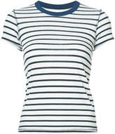 NSF striped ringer tee