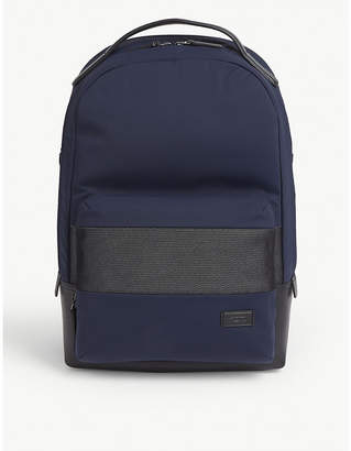 Tumi Webster nylon backpack