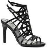 Elle Women's Maspero Sandals In Black - Size Uk 4 / Eu 37