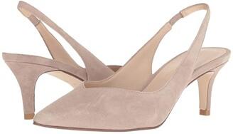 Pelle Moda Kerstin (Champagne) Women's Shoes
