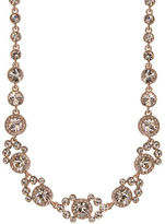 Givenchy Crystal-Studded Necklace