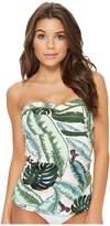 Seafolly Palm Beach Trapeze Singlet Women's Swimwear