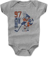 500 Level Connor McDavid Mix B Edmonton Kids Onesie 12-18M