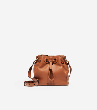 Cole Haan Grand Ambition Mini Drawstring Bag