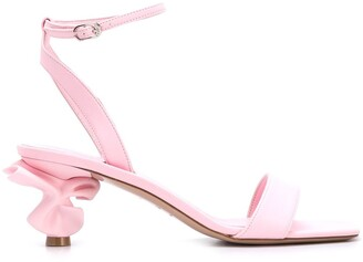 Le Silla Candy open-toe sandals