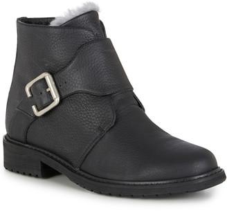Emu Bourke Waterproof Leather Boot