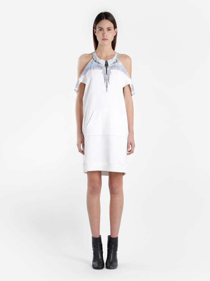Marcelo Burlon County of Milan Dresses