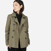Everlane The Swing Trench