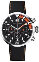 Giorgio Fedon Flyback Stopwatch Speed Timer V Quartz Watch, 44mm
