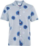 Farah Print Short Sleeve Shirt