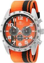Oceanaut Men's OC3521 Milano Analog Display Quartz Watch