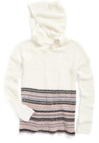 O'Neill O&Neill Elle Knit Hoodie (Little Girls & Big Girls)