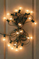 Anthropologie Stargazer Globe Lights