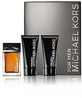 Michael Kors for Men Jet Set Essentials Gift Set