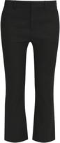Derek Lam 10 Crosby Cropped Trousers