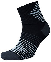 Nike Pack of 2 Lightweight Quarter Running Socks