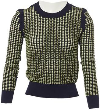 Jonathan Simkhai Navy Knitwear for Women