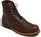 Red Wing Shoes Men's 'Iron Ranger' 6 Inch Boot