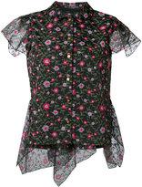 Kolor floral print blouse