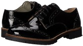 Pazitos The Oxford-Wing Tip PU (Toddler/Little Kid/Big Kid)
