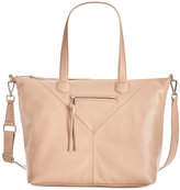 INC International Concepts Becchi Tote with Removable Straps, Only at Macy's